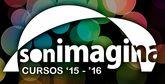 Últimas plazas disponibles para los cursos de la asociación sonImagina