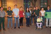 El Ayuntamiento se suma a los actos con motivo de la presentación de la nueva imagen corporativa del movimiento de asociaciones de la discapacidad intelectual FEAPS - 1