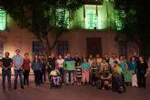 El Ayuntamiento se suma a los actos con motivo de la presentación de la nueva imagen corporativa del movimiento de asociaciones de la discapacidad intelectual FEAPS - 5