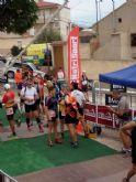 El Grupo Senderista Venta la Rata participó en el Maratón Alpino Al-Mudayna - 1