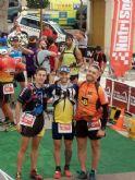 El Grupo Senderista Venta la Rata participó en el Maratón Alpino Al-Mudayna - 2