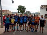El Grupo Senderista Venta la Rata participó en el Maratón Alpino Al-Mudayna - 5