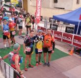 El Grupo Senderista Venta la Rata participó en el Maratón Alpino Al-Mudayna - 12