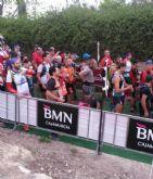 El Grupo Senderista Venta la Rata participó en el Maratón Alpino Al-Mudayna - 13
