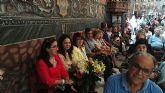 El Partido Popular celebr� una misa en memoria de los simpatizantes y afiliados fallecidos - 2