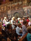 El Partido Popular celebr� una misa en memoria de los simpatizantes y afiliados fallecidos - 4