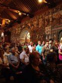 El Partido Popular celebró una misa en memoria de los simpatizantes y afiliados fallecidos - 5