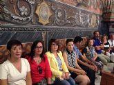 El Partido Popular celebró una misa en memoria de los simpatizantes y afiliados fallecidos - 8