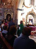 El Partido Popular celebr� una misa en memoria de los simpatizantes y afiliados fallecidos - 9