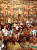El Partido Popular celebró una misa en memoria de los simpatizantes y afiliados fallecidos - 10
