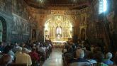 El Partido Popular celebr� una misa en memoria de los simpatizantes y afiliados fallecidos - 11
