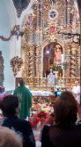 El Partido Popular celebró una misa en memoria de los simpatizantes y afiliados fallecidos - 13