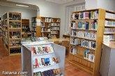 El Club de Lectura retoma su actividad el último martes de cada mes con una amplia programación