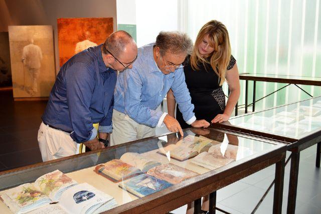 La Fundación Pedro Cano proyecta nuevos eventos culturales en el municipio, Foto 1