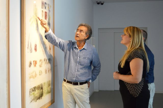 La Fundación Pedro Cano proyecta nuevos eventos culturales en el municipio, Foto 2