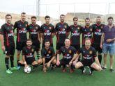 Arranca la Liga Local de Futbol Juega Limpio, que esta temporada cuenta con 11 equipos y 239 jugadores