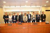 Podemos presidirá la comisión de investigación del aeropuerto de Corvera