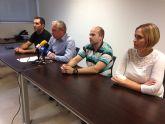 UIDM exige a la alcaldesa de Mazarrón que
