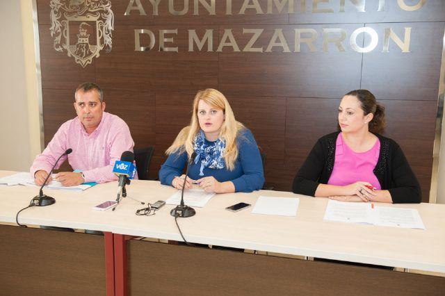 Mazarrón aspira a recibir fondos europeos para mejorar su desarrollo urbano, Foto 1