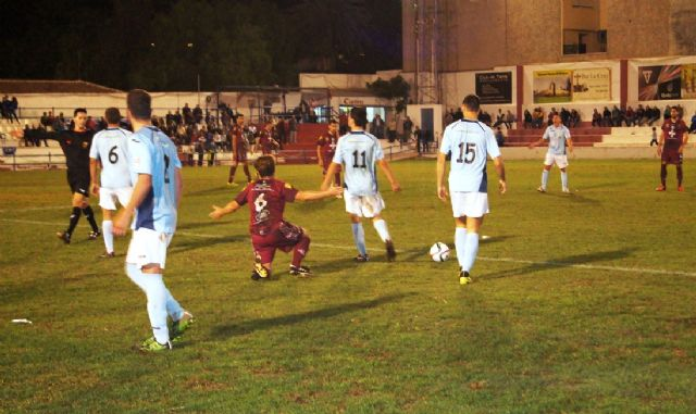 El Lorca Deportiva se proclama campeón de la Copa Federación al vencer a la EF Alhama (2-1), Foto 3