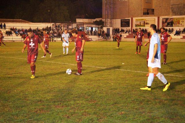 El Lorca Deportiva se proclama campeón de la Copa Federación al vencer a la EF Alhama (2-1), Foto 4