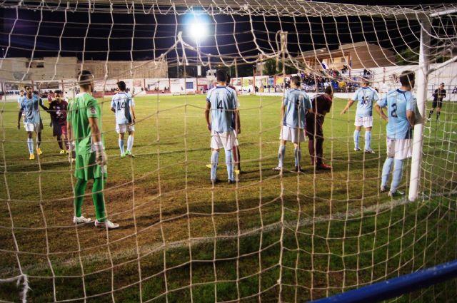 El Lorca Deportiva se proclama campeón de la Copa Federación al vencer a la EF Alhama (2-1), Foto 6