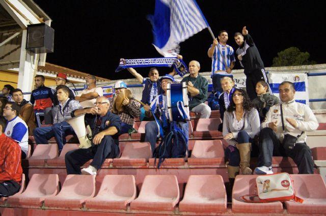 El Lorca Deportiva se proclama campeón de la Copa Federación al vencer a la EF Alhama (2-1), Foto 7