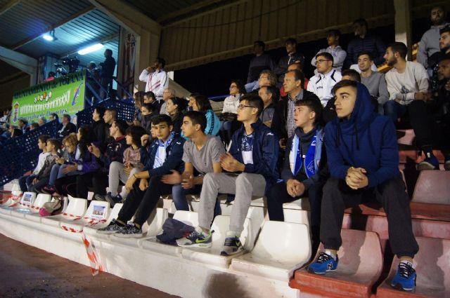 El Lorca Deportiva se proclama campeón de la Copa Federación al vencer a la EF Alhama (2-1), Foto 8