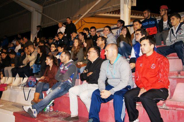 El Lorca Deportiva se proclama campeón de la Copa Federación al vencer a la EF Alhama (2-1), Foto 9