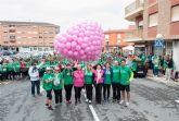 750 personas se suman a la I Marcha por la Vida