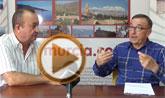 Entrevista a Ginés Carreño