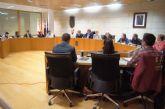 El Pleno acuerda designar a Carmen Navarro, Serafín Ríos y Juan Valero nuevos patronos de la Fundación La Santa para esta legislatura