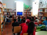 Arranca el programa de Animación a la Lectura propuesto a los centros docentes  para el curso 2015/2016 con la actividad Conoce tu biblioteca