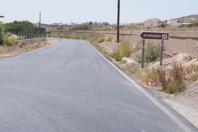 Se recogen casi 9.000 toneladas de residuos sólidos urbanos orgánicos en lo que va de año, Foto 2