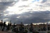 La Misa de Ánimas se celebrará mañana en el Cementerio, a las 17:00 h, si las condiciones climatológicas no lo impiden