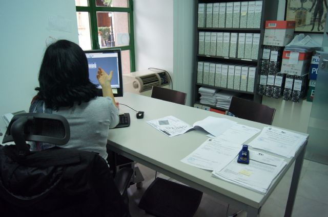 El censo electoral para la convocatoria de elecciones generales del 20-D queda expuesto desde hoy y hasta el 9 de noviembre, Foto 1