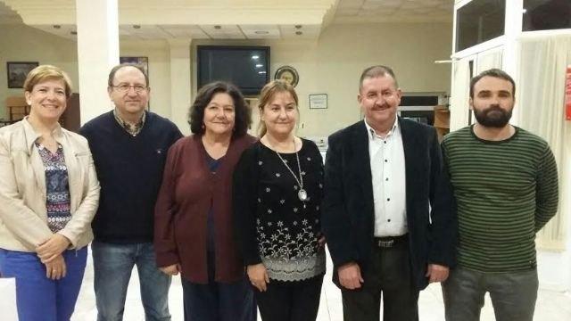 Se ratifica el nombramiento de las alcaldesas-pedáneas de Las Viñas-Carivete, La Huerta y Lébor, Foto 1