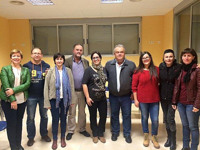 Se ratifica el nombramiento de las alcaldesas-pedáneas de Las Viñas-Carivete, La Huerta y Lébor, Foto 2