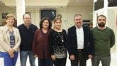 Se ratifica el nombramiento de las alcaldesas-pedáneas de Las Viñas-Carivete, La Huerta y Lébor