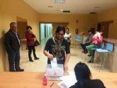 Se ratifica el nombramiento de las alcaldesas-pedáneas de Las Viñas-Carivete, La Huerta y Lébor - 11