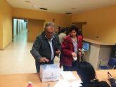Se ratifica el nombramiento de las alcaldesas-pedáneas de Las Viñas-Carivete, La Huerta y Lébor - 13
