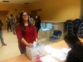 Se ratifica el nombramiento de las alcaldesas-pedáneas de Las Viñas-Carivete, La Huerta y Lébor - 18