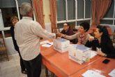 Se ratifica el nombramiento de las alcaldesas-pedáneas de Las Viñas-Carivete, La Huerta y Lébor - 19