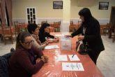 Se ratifica el nombramiento de las alcaldesas-pedáneas de Las Viñas-Carivete, La Huerta y Lébor - 21