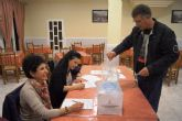 Se ratifica el nombramiento de las alcaldesas-pedáneas de Las Viñas-Carivete, La Huerta y Lébor - 22