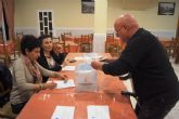 Se ratifica el nombramiento de las alcaldesas-pedáneas de Las Viñas-Carivete, La Huerta y Lébor - 26
