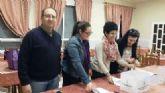 Se ratifica el nombramiento de las alcaldesas-pedáneas de Las Viñas-Carivete, La Huerta y Lébor - 28