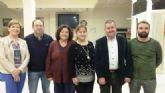 Se ratifica el nombramiento de las alcaldesas-pedáneas de Las Viñas-Carivete, La Huerta y Lébor - 29