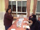 Se ratifica el nombramiento de las alcaldesas-pedáneas de Las Viñas-Carivete, La Huerta y Lébor - 31