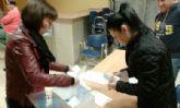 Se ratifica el nombramiento de las alcaldesas-pedáneas de Las Viñas-Carivete, La Huerta y Lébor - 32